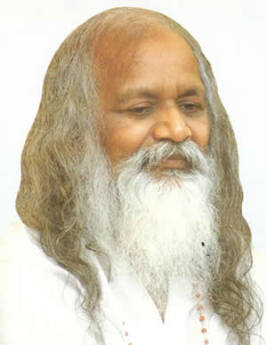 "Maharishi Mahesh Yogi— Founder, Transcendental Meditation technique ""The goal of the Transcendental Meditation technique is the state of enlightenment. This means we experience that inner calmness, that quiet state of least excitation, even when we are dynamically busy."""