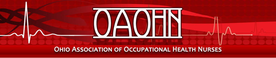 ohio association of occupational health nurses