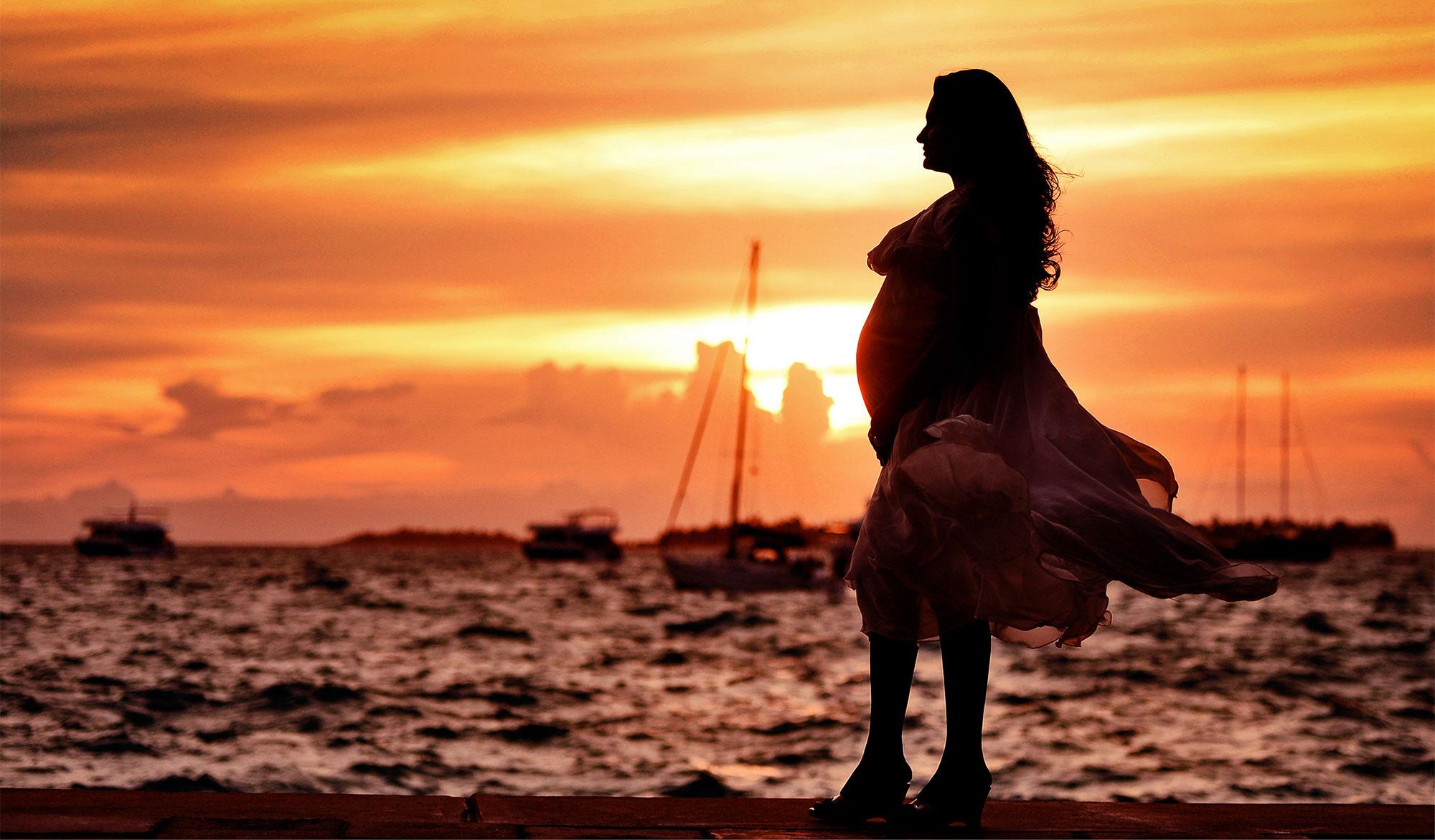 Depression During Pregnancy - Transcendental Meditation (TM